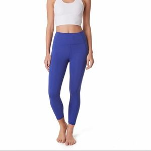 X by Gottex Vanessa High Waisted Ankle Leggings
